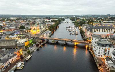 Meet at the Heart of It, Athlone Ireland