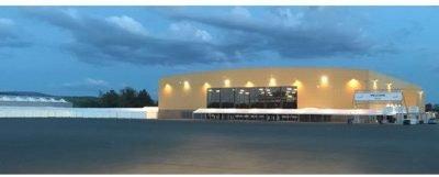 Punchestown – Ireland's Largest Event Venue